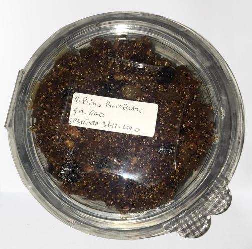 Ripieno per buccellati da 600 grammi
