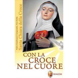 Santa Chiara da Montefalco Con la croce nel cuore