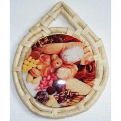 Sottopentola Biscotti in ceramica cm 23x18.5