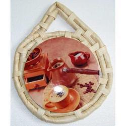 Sottopentola Caffe in ceramica cm 23x18.5