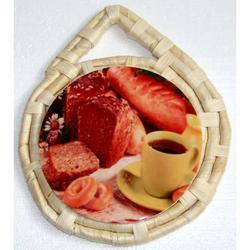 Sottopentola Colazione in ceramica cm 23x18.5
