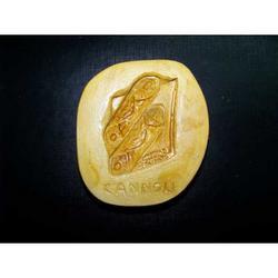 Stampo per cannoli siciliani di marzapane