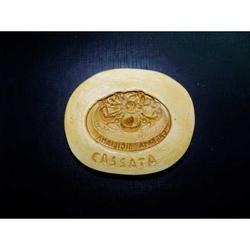 Stampo per cassata siciliana di marzapane