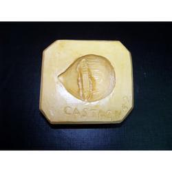 Stampo per castagna spaccata di pasta reale