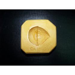 Stampo per castagna di pasta reale