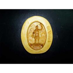 Stampo Eraclio di marzapane