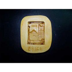 Stampo Erice di marzapane