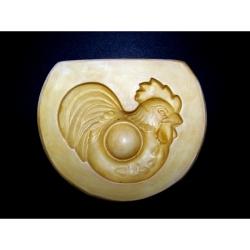 Stampo Gallina Porta Uovo di marzapane