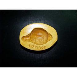 Stampo per lumacone di marzapane