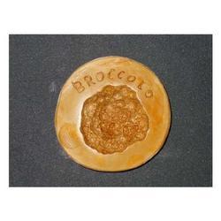 Stampo per broccolo di martorana