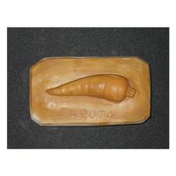 Stampo per carota di martorana