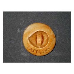 Stampo per castagna di martorana