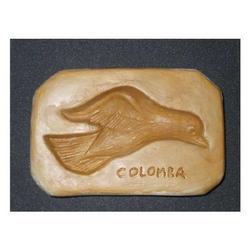 Stampo per colomba di martorana