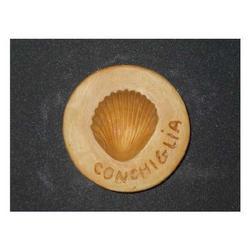 Stampo per conchiglia di martorana