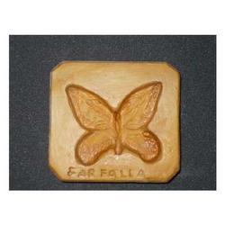 Stampo per farfalla di martorana