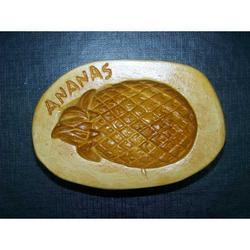 Stampo per ananas di marzapane