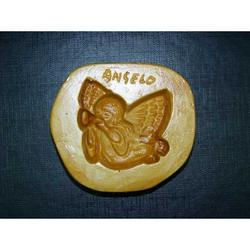 Stampo per angelo di marzapane