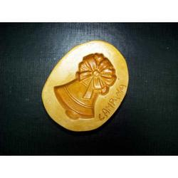 Stampo per campana di marzapane