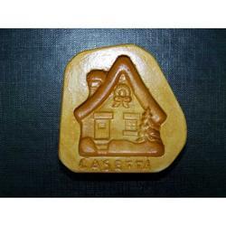 Stampo per casetta di marzapane