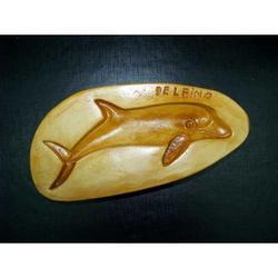 Stampo per delfino di marzapane
