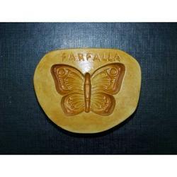 Stampo per farfalla piccola di marzapane
