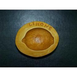 Stampo per limone piccolo di marzapane