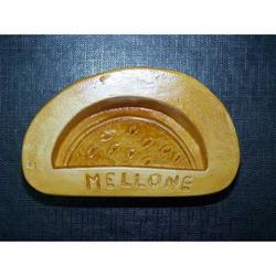 Stampo per mellone mini di marzapane