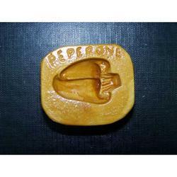Stampo per peperone mini di marzapane