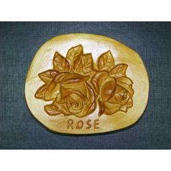 Stampo per rose di marzapane