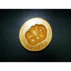 Stampo per pomodoro medio di marzapane