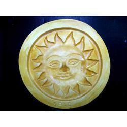Stampo per sole di marzapane
