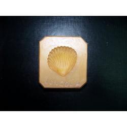 Stampo per vongola di pasta reale