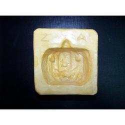 Stampo per zucca di halloween di pasta reale