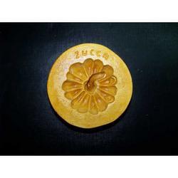 Stampo per zucca di marzapane