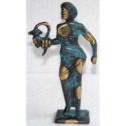 Souvenir Mitologici in Bronzo