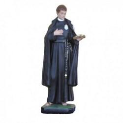 Statua San Gabriele in resina cm 40