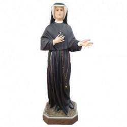 Statue Santa Faustina