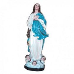 Statue Sacre di Madonne