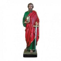 Statua San Paolo in vetroresina cm 160