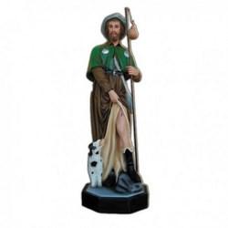 Statue San Rocco