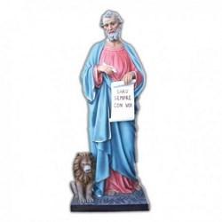 Statua San Marco in vetroresina cm 160