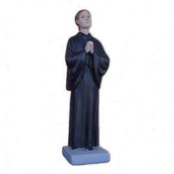 Statue Santa Gemma
