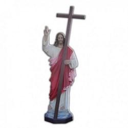 Statue di Gesù Redentore