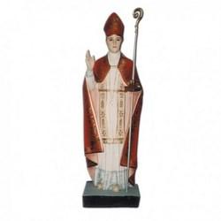Statua San Gennaro in vetroresina cm 80