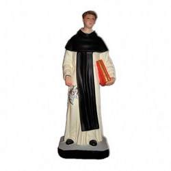 Statua San Giuseppe in resina cm 40