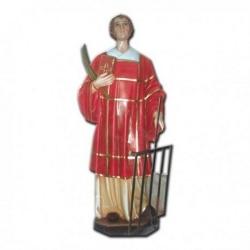 Statue San Lorenzo