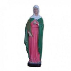 Statue Sant'Apollonia