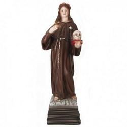 Statue Santa Rosalia