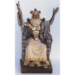 Statue Greche Mitologiche