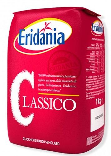 Zucchero Eridania da 1 Kg